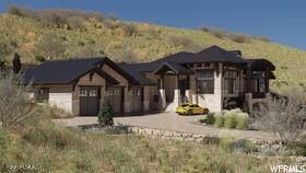 9405 N Uinta Drive, Heber City, UT 84032 (MLS #12102235) :: Lookout Real Estate Group