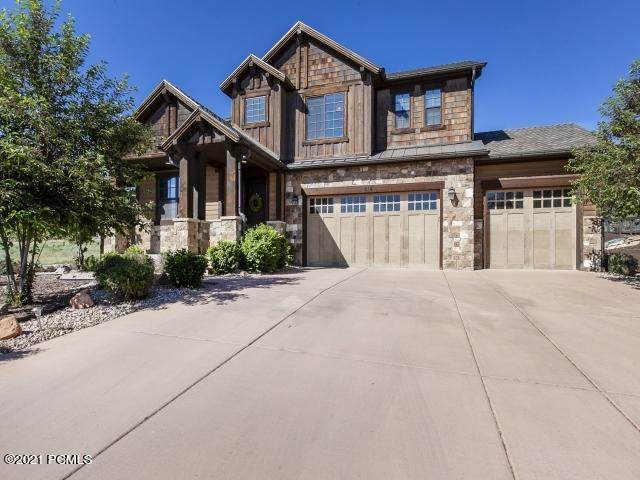 618 Haystack Mountain Dr (Lot 340) - Photo 1