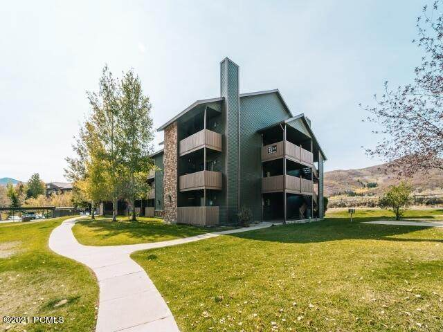 6861 W 2200 9 A, Park City, UT 84098 (MLS #12102413) :: High Country Properties