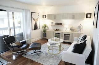 1700 Upper Ironhorse Loop B7, Park City, UT 84060 (MLS #12102972) :: Lawson Real Estate Team - Engel & Völkers