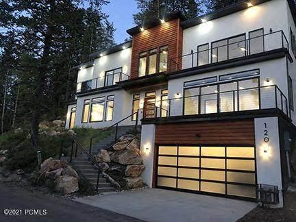 120 St Moritz Terrace, Park City, UT 84098 (MLS #12102980) :: Summit Sotheby's International Realty