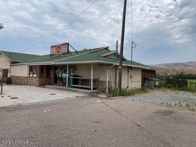 510 Main Street, Henefer, UT 84033 (#12103030) :: Livingstone Brokers