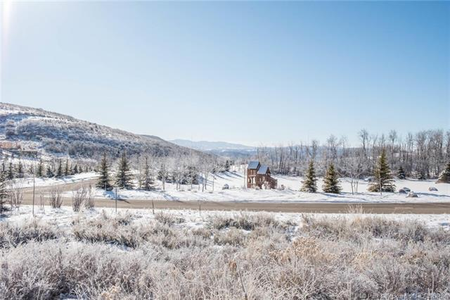 240 W Vista Ridge Road, Heber City, UT 84032 (MLS #11605662) :: The Lange Group