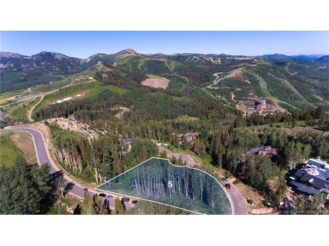 28 Red Cloud Trail, Park City, UT 84060 (MLS #11605920) :: High Country Properties