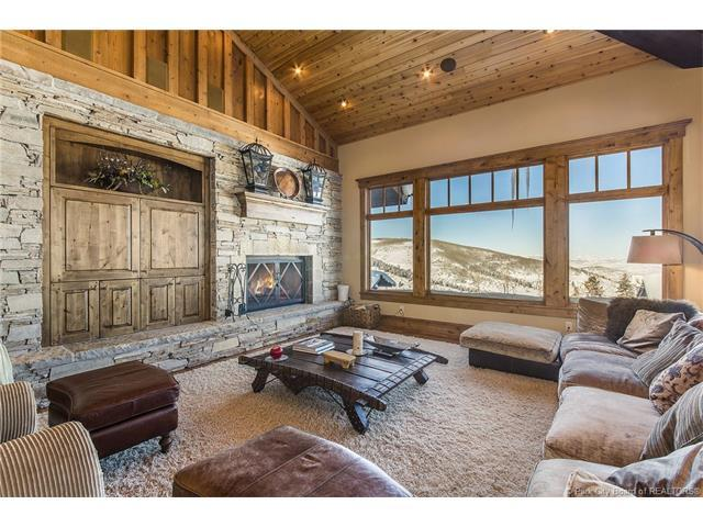 6637 Lookout Drive #1, Park City, UT 84060 (MLS #11700022) :: High Country Properties