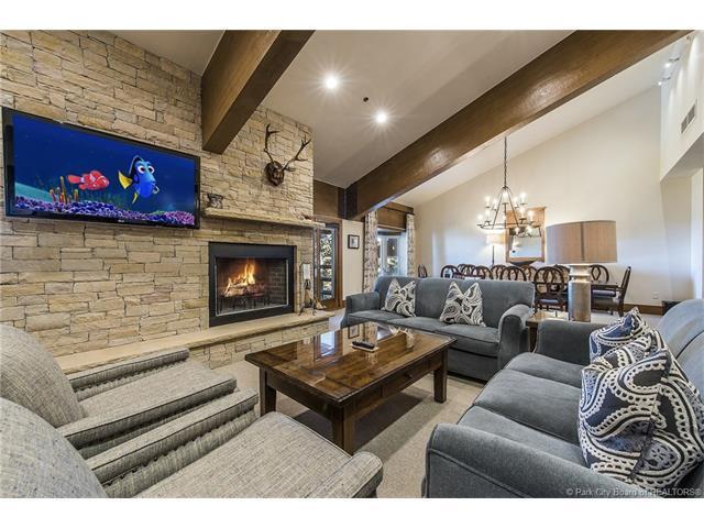7700 Stein Way #336, Park City, UT 84060 (MLS #11700624) :: High Country Properties