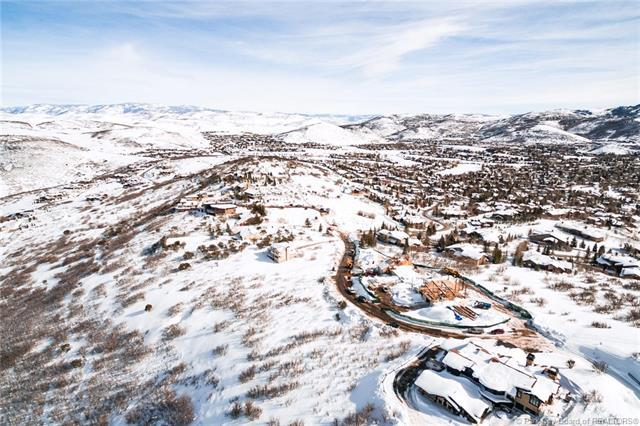310 W Mountain Top Drive, Park City, UT 84060 (MLS #11701211) :: High Country Properties