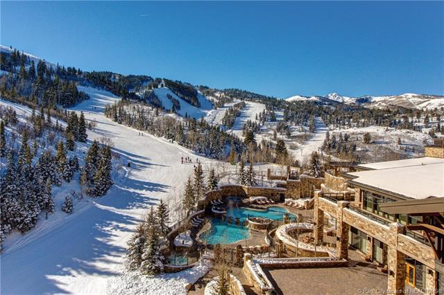 2300 Deer Valley Drive #611, Park City, UT 84060 (MLS #11701269) :: The Lange Group