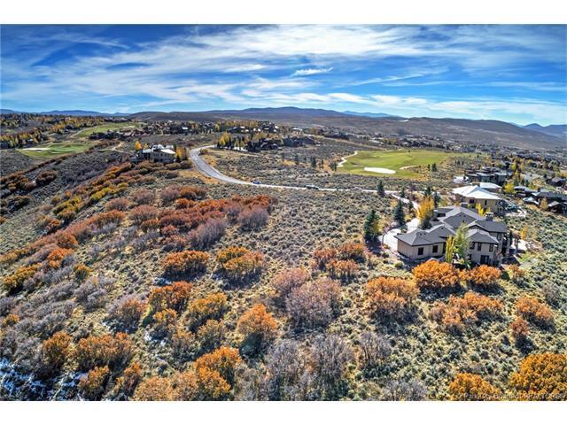 7921 N West Hills Trail, Park City, UT 84098 (MLS #11701990) :: High Country Properties