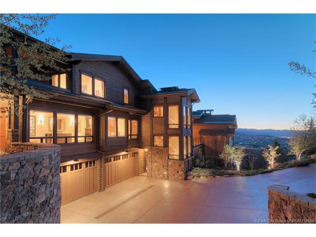 3303 Sun Ridge Court, Park City, UT 84060 (MLS #11702074) :: Lawson Real Estate Team - Engel & Völkers