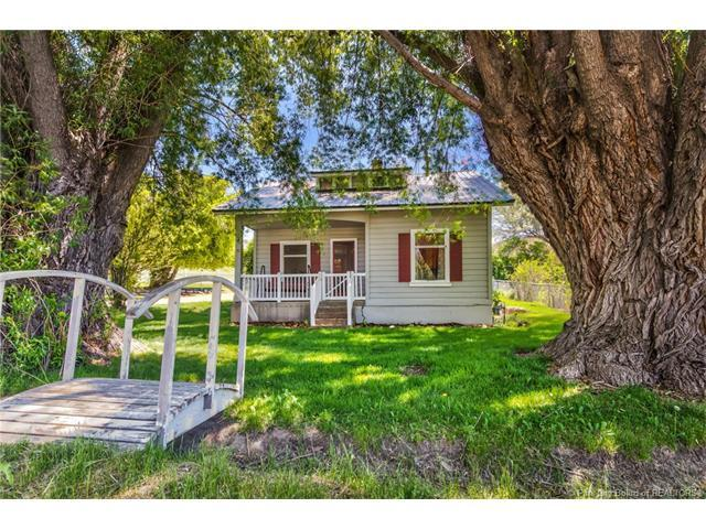 395 S Main Street, Coalville, UT 84017 (MLS #11702116) :: Lawson Real Estate Team - Engel & Völkers