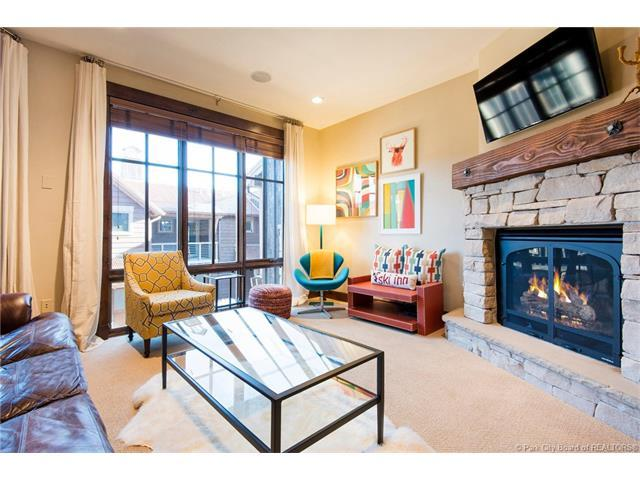 1825 Three Kings Drive #702, Park City, UT 84060 (MLS #11702159) :: High Country Properties