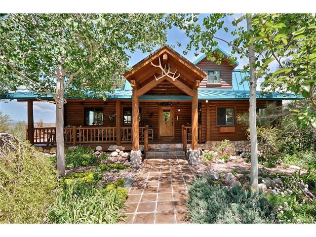 3941 S River View Drive, Woodland, UT 84036 (MLS #11702194) :: The Lange Group