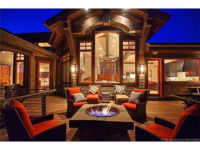 7982 N Sunrise Loop, Park City, UT 84098 (MLS #11702332) :: High Country Properties