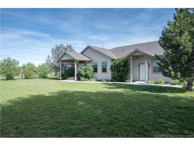 121 E 3200 N(Upper Loop) Road, Marion, UT 84036 (MLS #11702581) :: Lawson Real Estate Team - Engel & Völkers