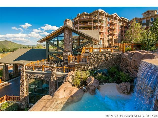 3000 Canyons Resort Drive 3401 A&B, Park City, UT 84098 (MLS #11702637) :: The Lange Group