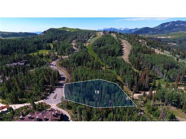 68 Red Cloud Trail, Park City, UT 84060 (MLS #11702650) :: High Country Properties