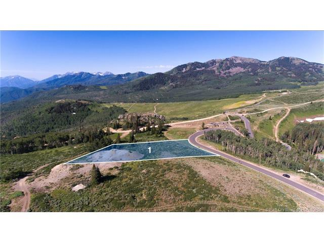 11 Red Cloud Trail, Park City, UT 84060 (MLS #11702651) :: High Country Properties