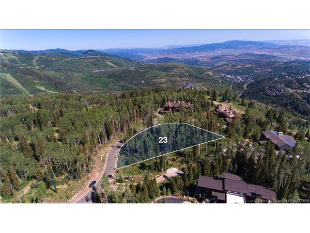 67 Red Cloud Trail, Park City, UT 84060 (MLS #11702652) :: High Country Properties