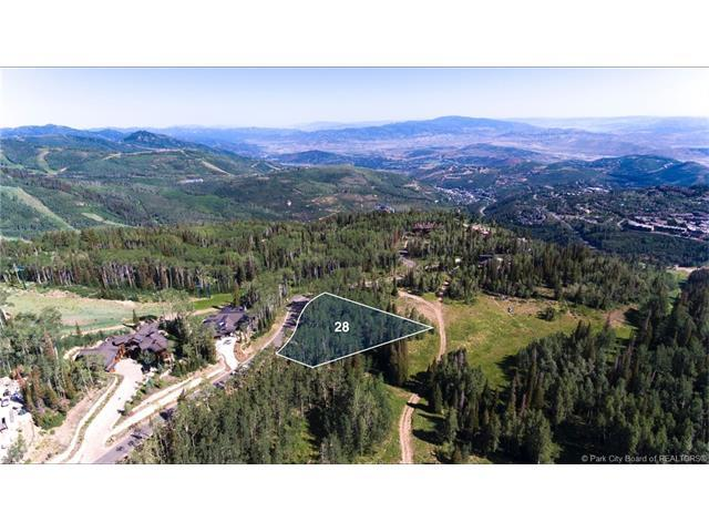 47 Red Cloud Trail, Park City, UT 84060 (MLS #11702653) :: High Country Properties