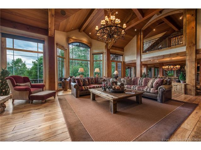 3207 W Home Run Court, Heber City, UT 84032 (MLS #11702666) :: High Country Properties