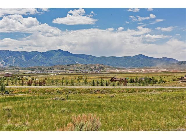 6635 Dakota Trail, Park City, UT 84098 (MLS #11702738) :: High Country Properties