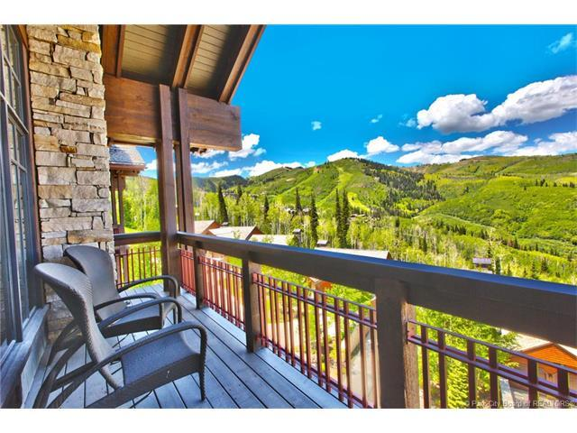 8886 Empire Club Drive #405, Park City, UT 84060 (MLS #11702813) :: High Country Properties