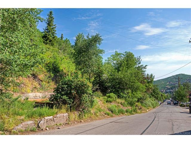 330 Daly Avenue, Park City, UT 84060 (MLS #11702819) :: High Country Properties