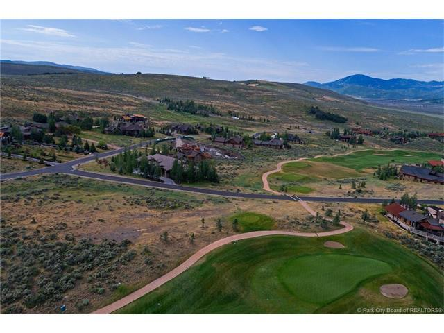 3457 E Westview Trail, Park City, UT 84098 (MLS #11702870) :: High Country Properties