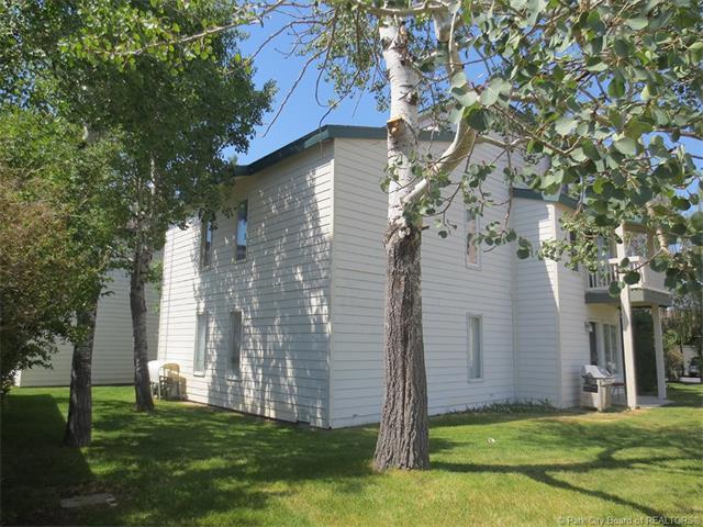 1800 Homestake Road 353-U, Park City, UT 84060 (MLS #11703060) :: High Country Properties