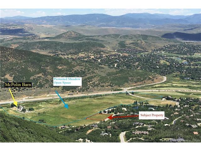 2644 Aspen Springs Drive, Park City, UT 84060 (MLS #11703116) :: High Country Properties