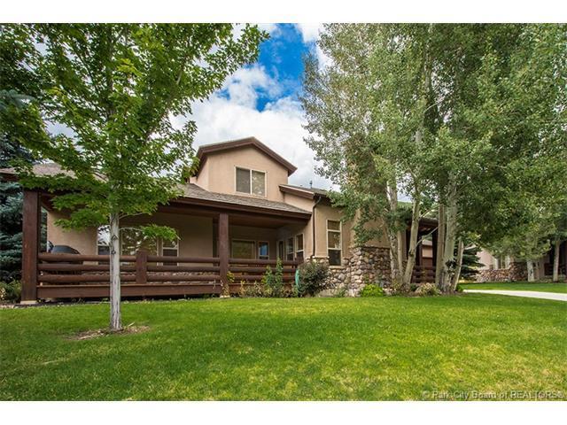 1232 W Ranch, Midway, UT 84049 (MLS #11703130) :: Lawson Real Estate Team - Engel & Völkers