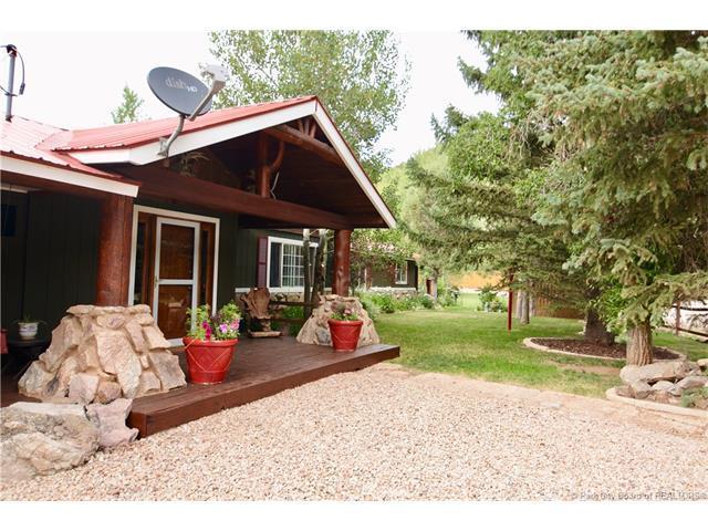 3779 Beaver Creek Road, Kamas, UT 84036 (MLS #11703143) :: Lawson Real Estate Team - Engel & Völkers