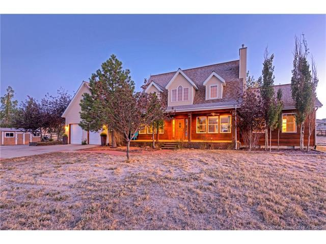 8744 Redden Road, Park City, UT 84098 (MLS #11703274) :: High Country Properties
