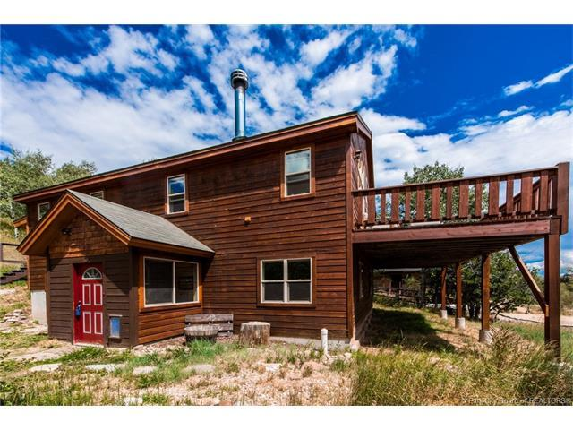 2094 Pine Meadow Drive, Coalville, UT 84017 (MLS #11703288) :: Lawson Real Estate Team - Engel & Völkers