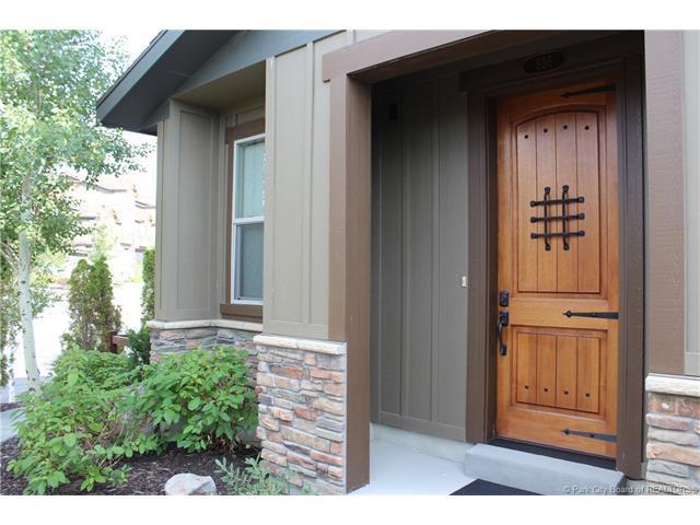 836 Carving Edge Court A1, Kamas, UT 84032 (MLS #11703315) :: Lawson Real Estate Team - Engel & Völkers