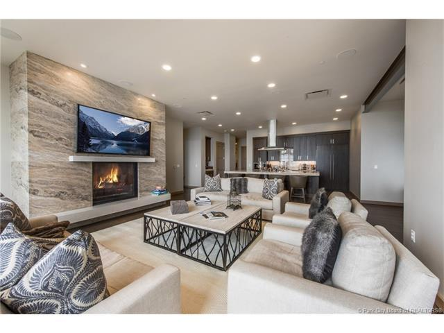 6702 Stein Circle #132, Park City, UT 84060 (MLS #11703333) :: High Country Properties