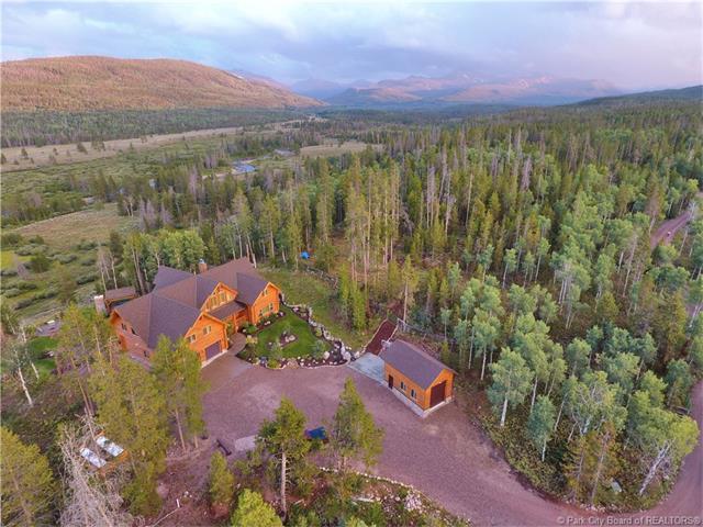 1248 Hayden Fork, Kamas, UT 84036 (MLS #11703373) :: Lawson Real Estate Team - Engel & Völkers