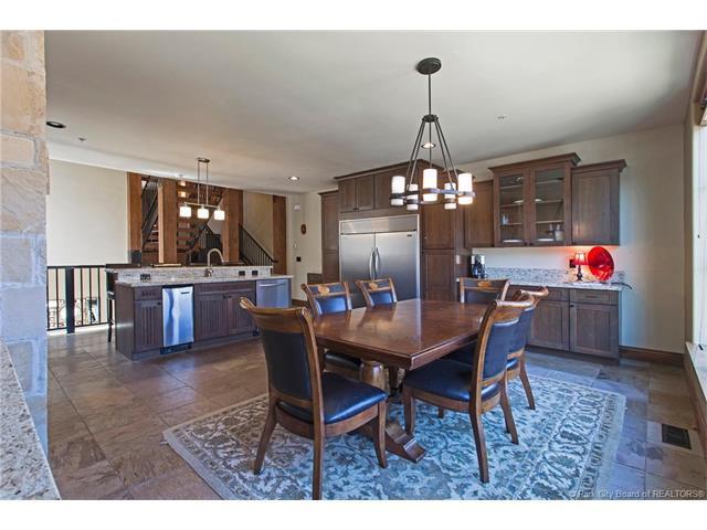 569 Deer Valley Loop Road #8, Park City, UT 84060 (MLS #11703390) :: Lawson Real Estate Team - Engel & Völkers