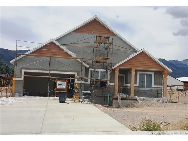 1166 N Canyon View Road, Midway, UT 84049 (MLS #11703392) :: Lawson Real Estate Team - Engel & Völkers