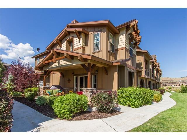 13398 Alexis Drive, Kamas, UT 84036 (MLS #11703433) :: Lawson Real Estate Team - Engel & Völkers