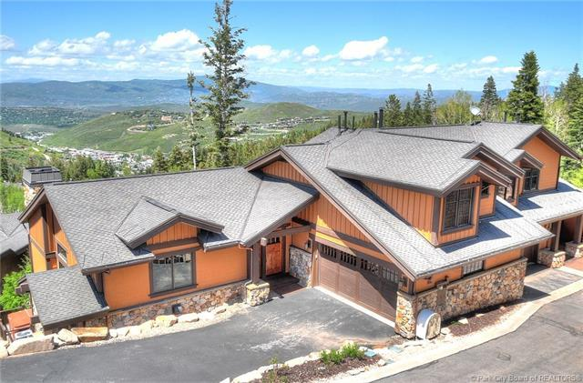 6633 Lookout Drive #2, Park City, UT 84060 (#11703481) :: Red Sign Team