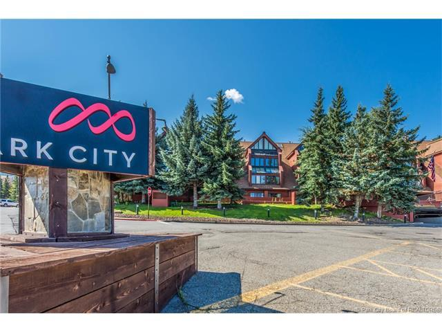 1415 Lowell Avenue #158, Park City, UT 84060 (MLS #11703488) :: The Lange Group
