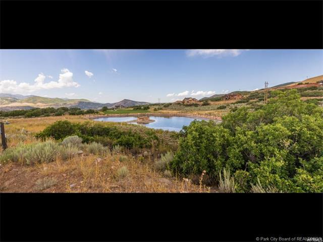 1343 E Lasso Trail Trail, Hideout, UT 84036 (MLS #11703538) :: High Country Properties