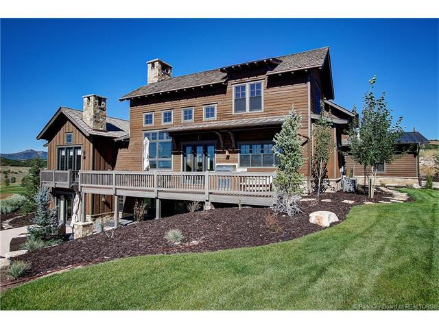 3252 E Broken Spear, Heber City, UT 84036 (MLS #11703558) :: High Country Properties