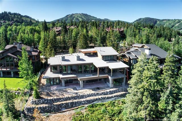8095 Woodland View Dr, Park City, UT 84060 (MLS #11703689) :: The Lange Group