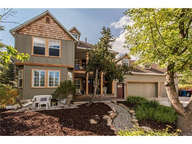 2411 Lily Langtry, Park City, UT 84060 (MLS #11703764) :: The Lange Group