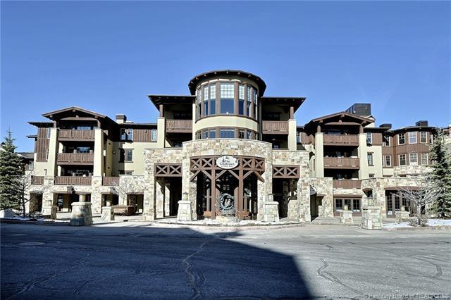 7815 S Royal Street East B388, Park City, UT 84060 (MLS #11703901) :: High Country Properties