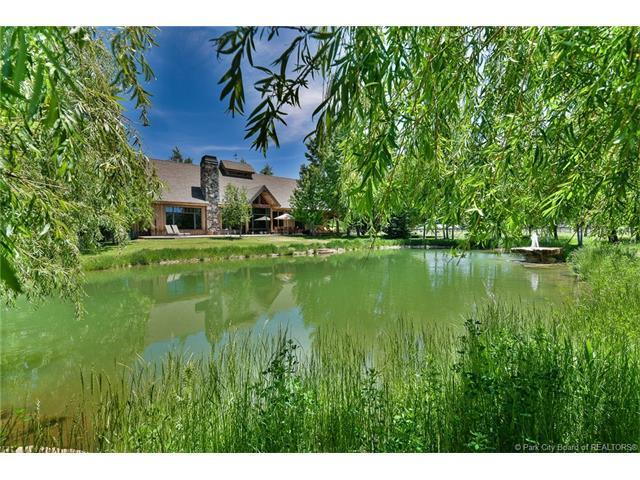2966 Winterton, Charleston, UT 84032 (MLS #11703909) :: High Country Properties