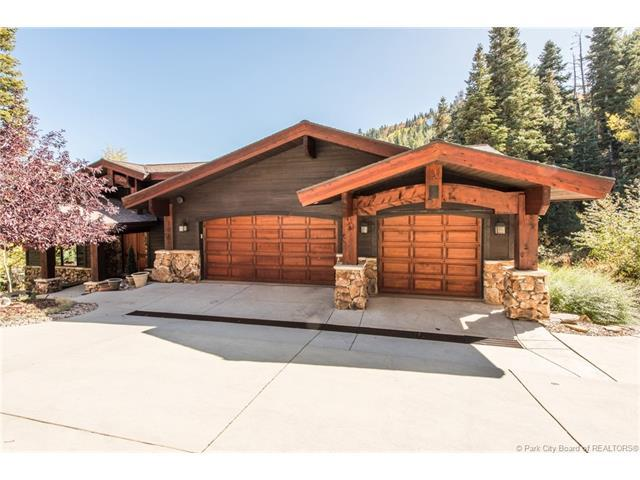 7084 Canyon Drive, Park City, UT 84098 (MLS #11704068) :: High Country Properties